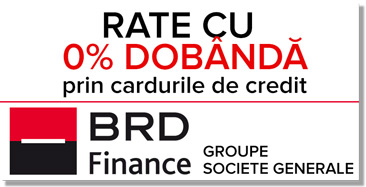 Rate BRD Finance